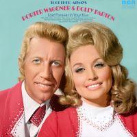 Cover Porter Wagoner & Dolly Parton - Together Always