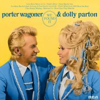 Cover Porter Wagoner & Dolly Parton - We Found It