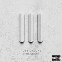 Cover Post Malone - White Iverson