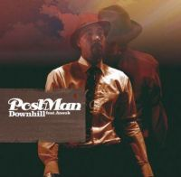 Cover PostMan feat. Anouk - Downhill