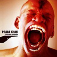 Cover Praga Khan - Electric Religion