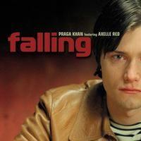 Cover Praga Khan feat. Axelle Red - Falling