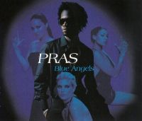 Cover Pras - Blue Angels