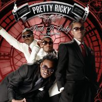 Cover Pretty Ricky feat. Sean Paul - (I Wanna See You) Push It Baby