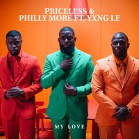Cover Priceless & Philly Moré feat. Yxng Le - My Love