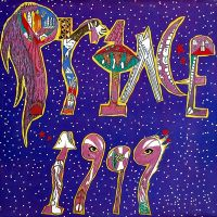 Cover Prince - 1999