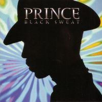 Cover Prince - Black Sweat