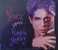Cover Prince - Purple Medley