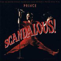 Cover Prince - Scandalous!