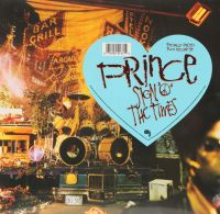 Cover Prince - Sign 'O' The Times