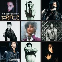 Cover Prince - The Very Best Of