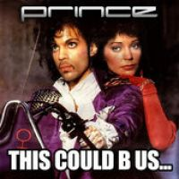 Cover Prince - This Could B Us...