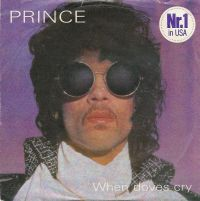 Cover Prince - When Doves Cry