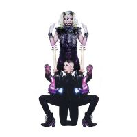 Cover Prince & 3rdEyeGirl - PlectrumElectrum