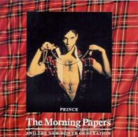 Cover Prince And The New Power Generation - The Morning Papers