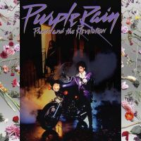 Cover Prince And The Revolution - Purple Rain