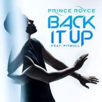 Cover Prince Royce feat. Jennifer Lopez & Pitbull - Back It Up