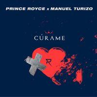 Cover Prince Royce x Manuel Turizo - Cúrame