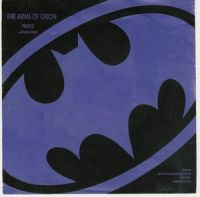 Cover Prince & Sheena Easton - The Arms Of Orion