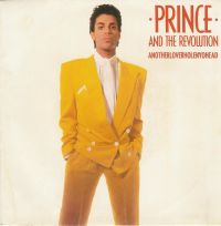 Cover Prince & The Revolution - Anotherloverholenyohead