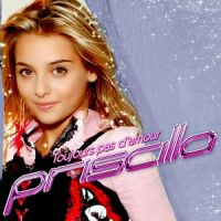 Cover Priscilla - Toujours pas d'amour