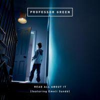 Cover Professor Green feat. Emeli Sandé - Read All About It