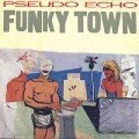 Cover Pseudo Echo - Funky Town