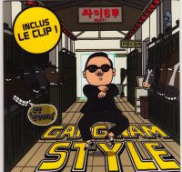 Cover Psy - Gangnam Style