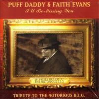 Cover Puff Daddy & Faith Evans feat. 112 - I'll Be Missing You