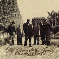 Cover Puff Daddy & The Family - No Way Out
