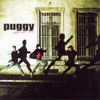 Cover Puggy - Dubois Died Today