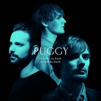 Cover Puggy - Last Day On Earth (Something Small)