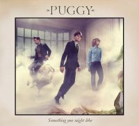 Cover Puggy - Something You Might Like