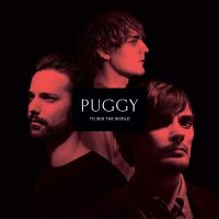 Cover Puggy - To Win The World