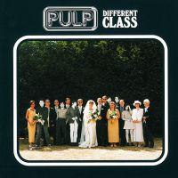 Cover Pulp - Different Class