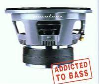 Cover Puretone - Addicted To Bass