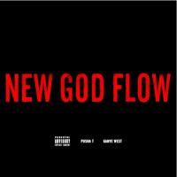 Cover Pusha T & Kanye West - New God Flow