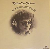 Cover Python Lee Jackson - In A Broken Dream