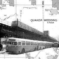 Cover Quaker Wedding - In Transit