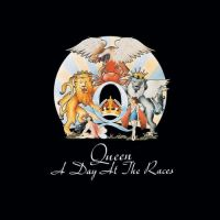 Cover Queen - A Day At The Races