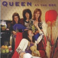 Cover Queen - At The BBC