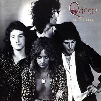 Cover Queen - At The Beeb