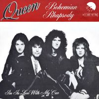 Cover Queen - Bohemian Rhapsody