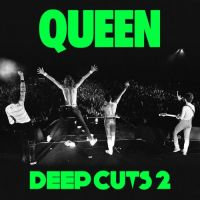 Cover Queen - Deep Cuts - Volume 2 (1977-1982)