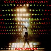 Cover Queen - Don't Stop Me Now