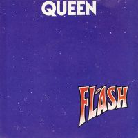 Cover Queen - Flash