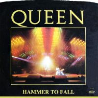 Cover Queen - Hammer To Fall