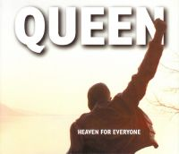 Cover Queen - Heaven For Everyone