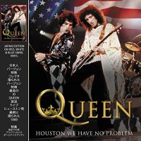 Cover Queen - Houston We Have No Problem