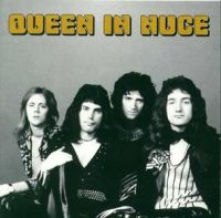 Cover Queen - In Nuce